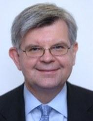 Professor David Howarth, made Honorary Bencher of the Middle Temple