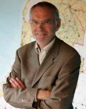 Professor Barry  Needham